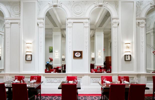 фотографии отеля Club Quarters Midtown изображение №23