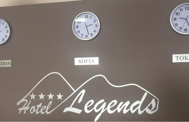 фото отеля Legends Hotel изображение №5