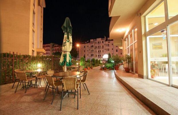 фотографии отеля Veris (Верис) изображение №7