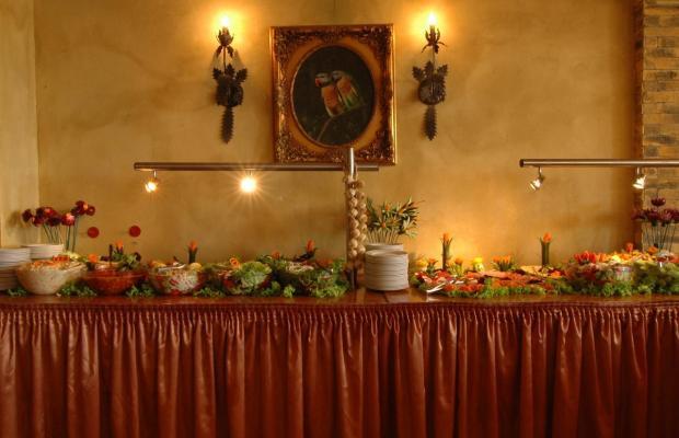 фотографии отеля Victoria Palace (Виктория Палас) изображение №27