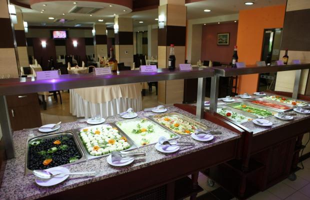 фото отеля Casablanca (Касабланка) изображение №29
