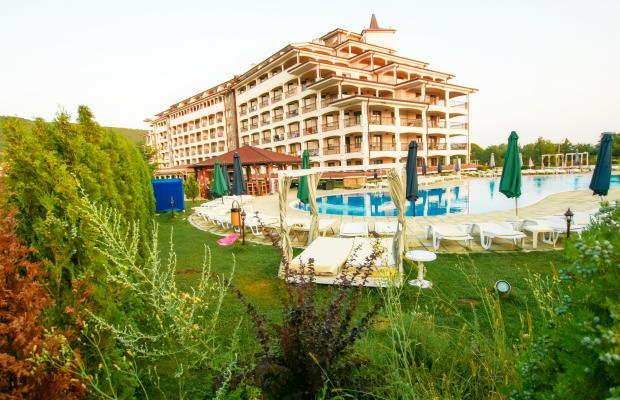 фото отеля Casablanca (Касабланка) изображение №1