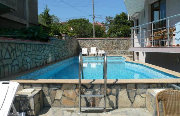 фото отеля Favorite (Фаворит) изображение №1
