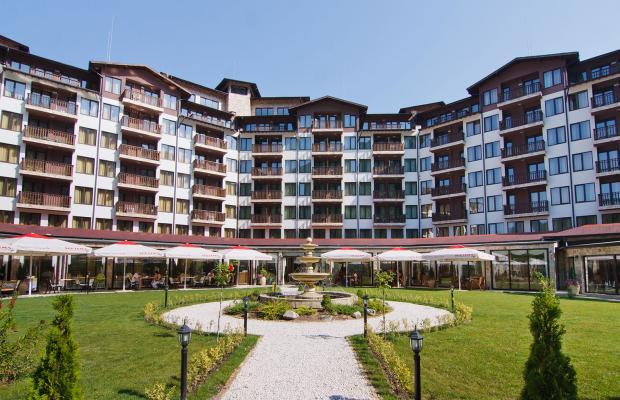 фото отеля Balneo Sveti Spas (Балнео Свети Спас) изображение №1