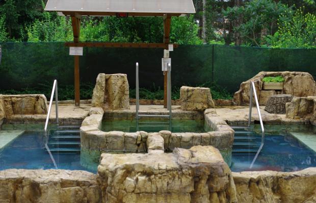 фотографии отеля Spa Hotel Dvoretsa (Спа Хотел Двореца) изображение №47
