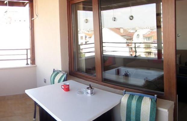 фотографии отеля Sunset Apartment Burgas изображение №3