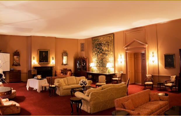 фотографии отеля 3 West Club изображение №15