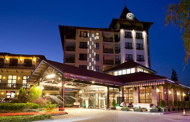 фото Grand Hotel Velingrad (Гранд Отель Велинград) изображение №34