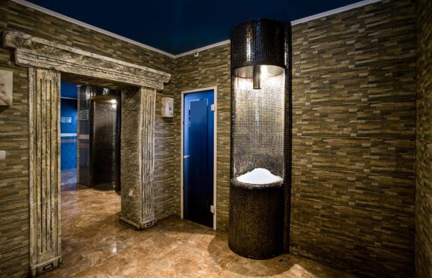 фотографии Spa Hotel Select (Спа Хотел Селект) изображение №52