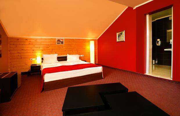 фото Spa Hotel Select (Спа Хотел Селект) изображение №38