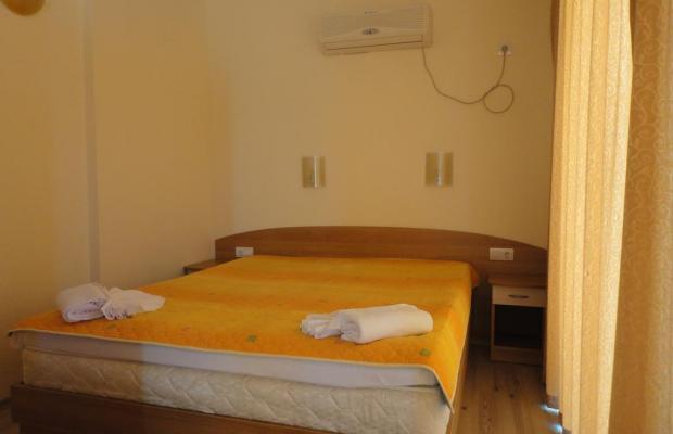 фотографии отеля Barex Family Hotel изображение №27