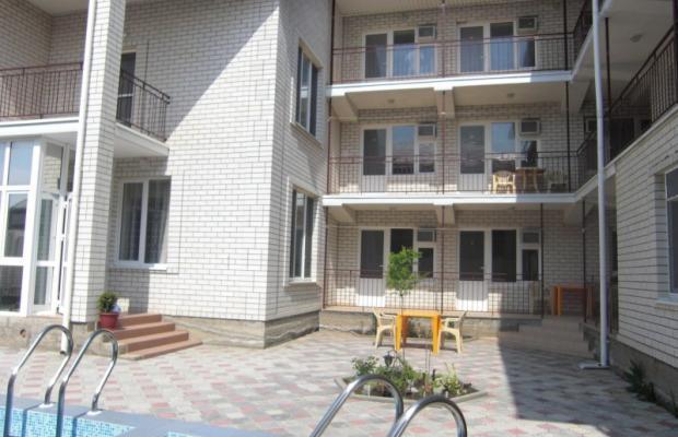 фото отеля Белый парус (Belyj parus) изображение №1