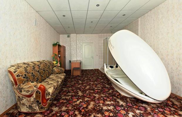 фотографии отеля Кубань (Kuban) изображение №35