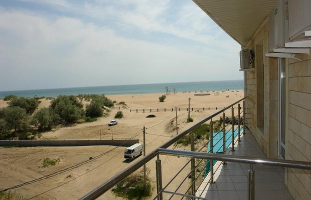 фото отеля Пляж (Plyazh) изображение №9