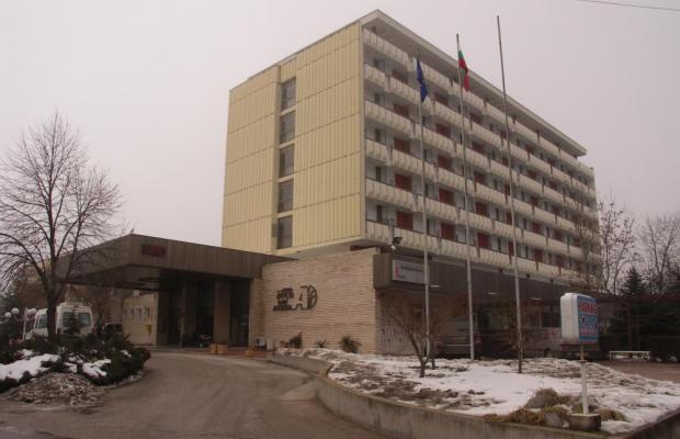 фотографии отеля Augusta Spa Hotel изображение №7