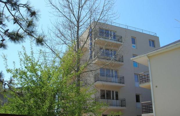 фотографии отеля Антарес (Antares) изображение №15