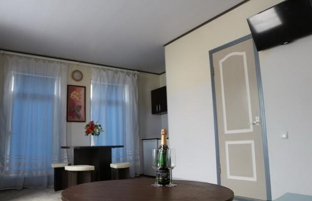 фото отеля Виктория (Victoria) изображение №17