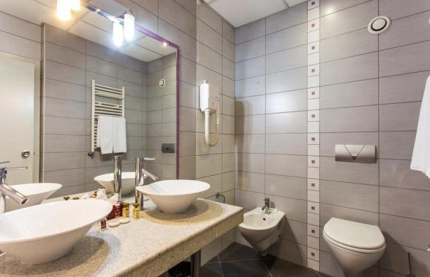 фото Best Western Art Plaza (ex. Kolikovski Boutique Hotel) изображение №10