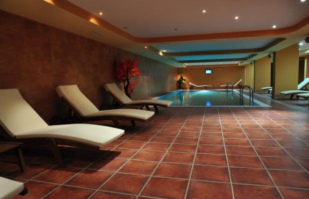 фотографии Medicus Balneo Hotel & SPA (Медикус Балнео Хотел & СПА) изображение №4