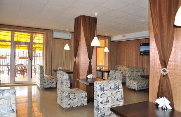 фото отеля Ателика Гранд Прибой (Atelica Grand Priboi) изображение №5
