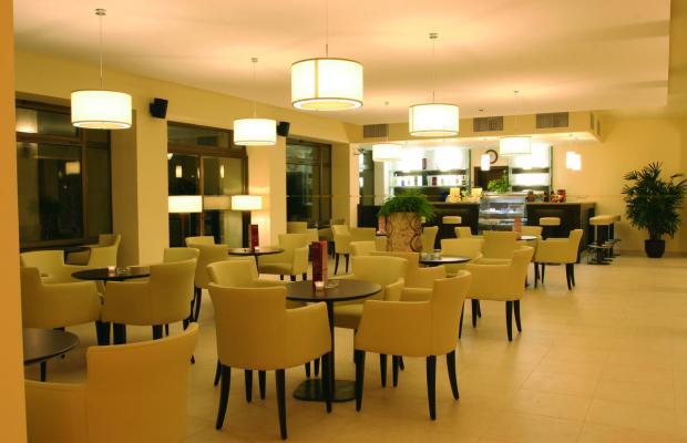 фотографии отеля Riviera Lotos изображение №19