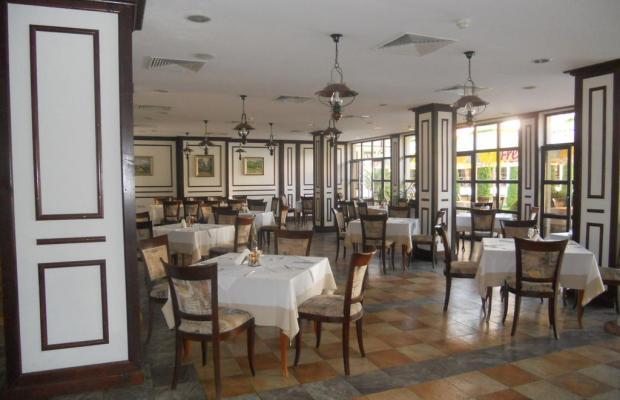 фотографии отеля Orpheus Spa & Resort изображение №35