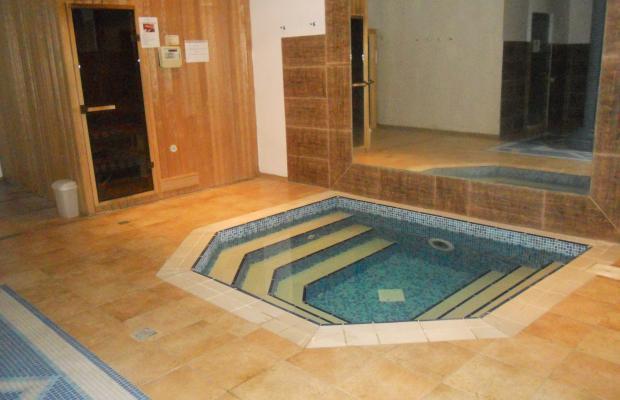 фото отеля Orpheus Spa & Resort изображение №21