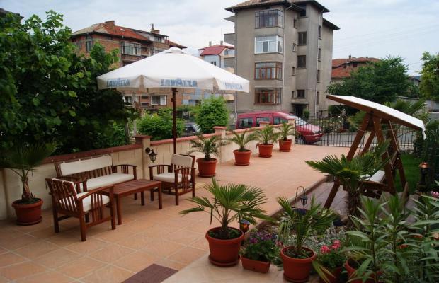 фотографии отеля Hotel Rositsa (Хотел Росица) изображение №19