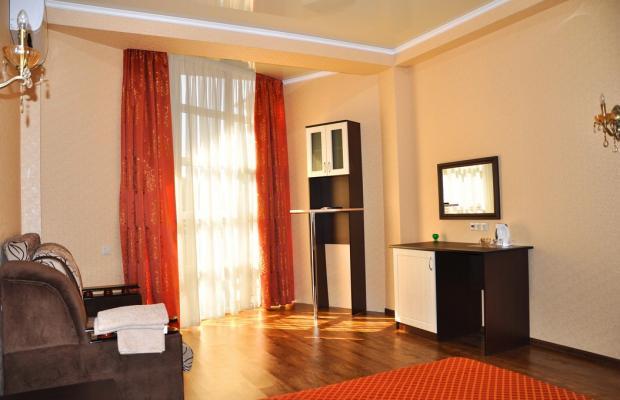 фото отеля Золотое руно (Zolotoe runo) изображение №33