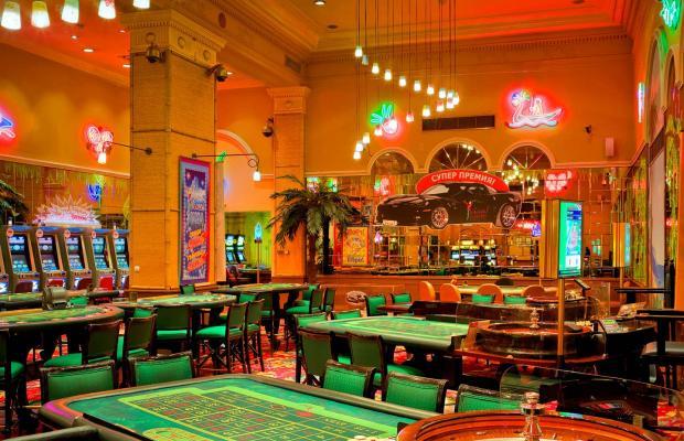 фотографии отеля Sofia Hotel Balkan, A Luxury Collection Hotel (ex. Sheraton Sofia Hotel Balkan) изображение №35