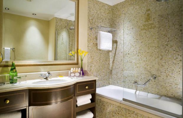 фото отеля Sofia Hotel Balkan, A Luxury Collection Hotel (ex. Sheraton Sofia Hotel Balkan) изображение №29