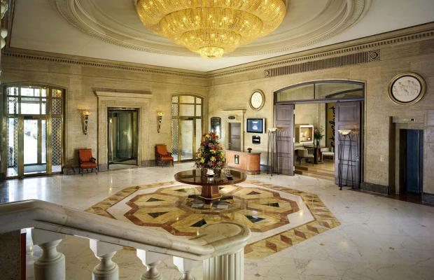 фотографии отеля Sofia Hotel Balkan, A Luxury Collection Hotel (ex. Sheraton Sofia Hotel Balkan) изображение №11
