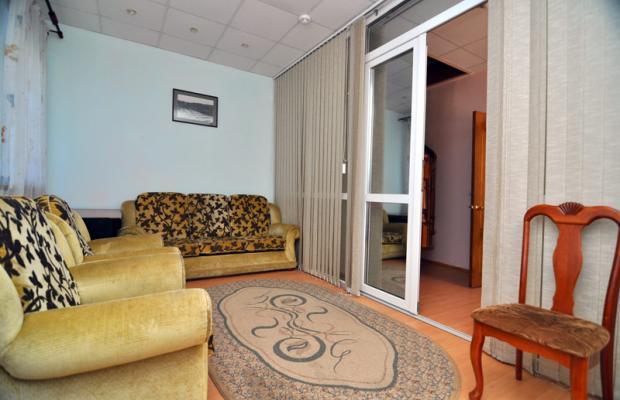 фотографии отеля Ланги (Langi) изображение №23
