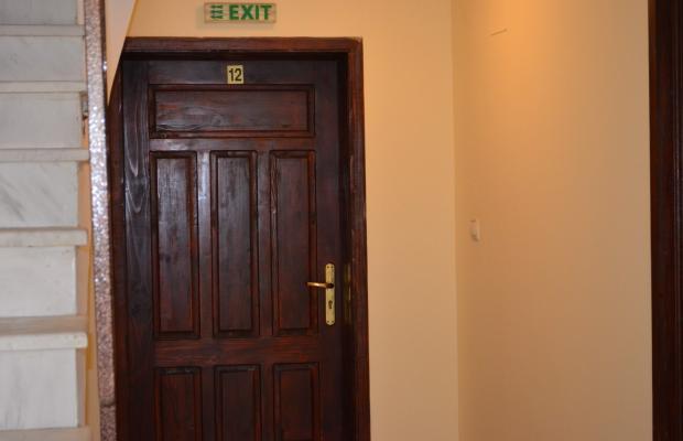 фотографии отеля Женина (Jenina) изображение №3
