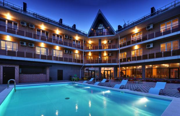 фото отеля Лотос (Lotos) изображение №1