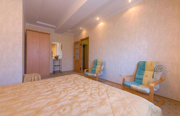 фотографии отеля Голден Леди (Golden Lady) изображение №3