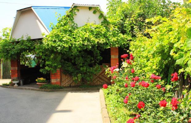 фото отеля Магадан (Magadan)  изображение №9