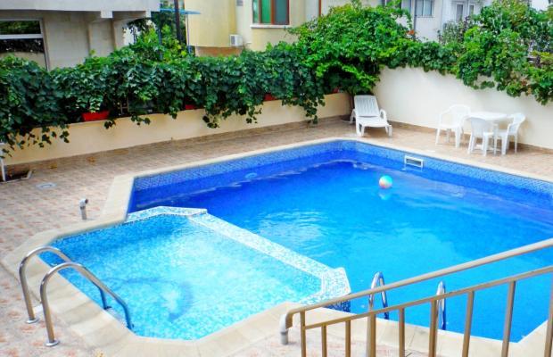 фотографии отеля Larisa (Лариса) изображение №11