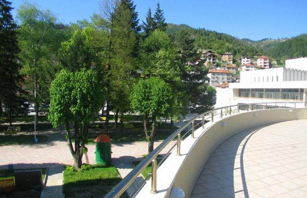 фотографии отеля Evridika Spa Hotel (Евридика Спа Хотел) изображение №19