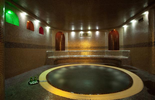 фото отеля Riviera Oasis изображение №21