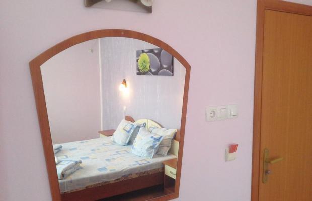 фото отеля Aquamarine (Аквамарин) изображение №13