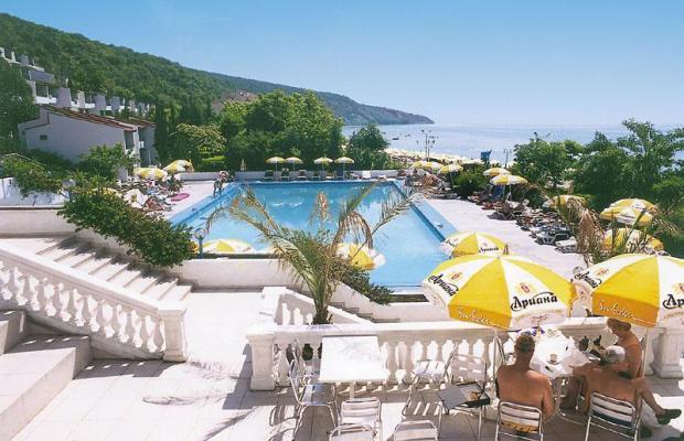 фото отеля Bungalows Emona изображение №17