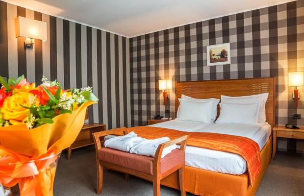 фото BW Premier Collection City Hotel изображение №46