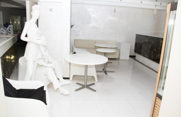 фото отеля Малая Бухта (Malaya Buhta) изображение №29