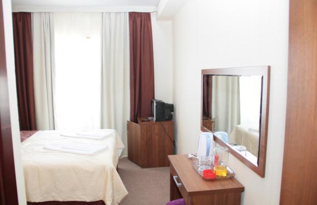 фотографии отеля Малая Бухта (Malaya Buhta) изображение №3