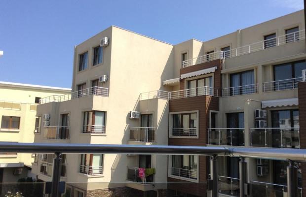 фото отеля Aparthotel Horizont (Апартотель Горизонт) изображение №9