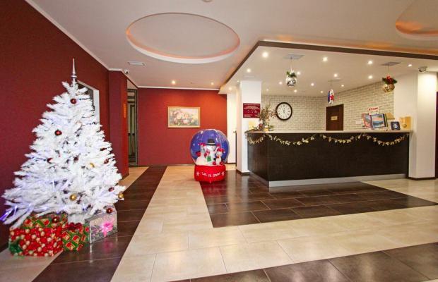 фото отеля Гостиничный комплекс Дельмонт (Delmont) изображение №21