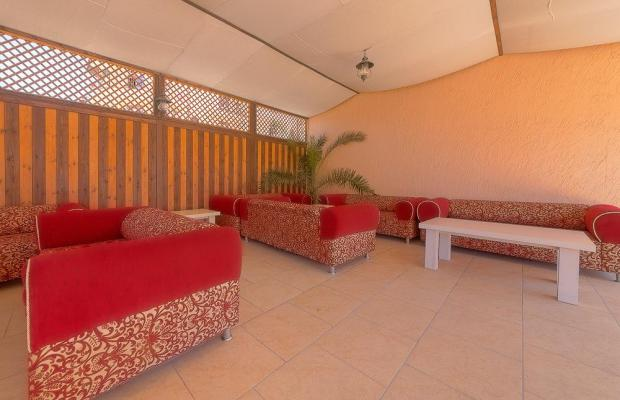 фото отеля Ателика Гранд Меридиан (Atelika Grand Meridian) изображение №49