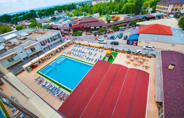 фотографии отеля Ателика Гранд Меридиан (Atelika Grand Meridian) изображение №7