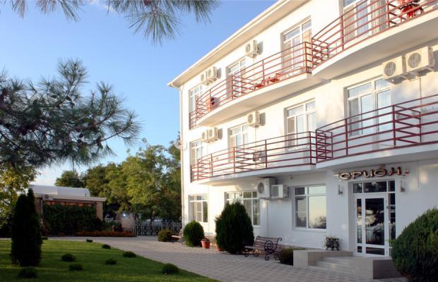 фото отеля Орион (Orion) изображение №1
